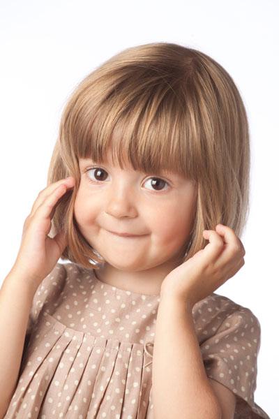 Kleine Kinder ganz groß, Portraitfotografie bei PM Fotostudios