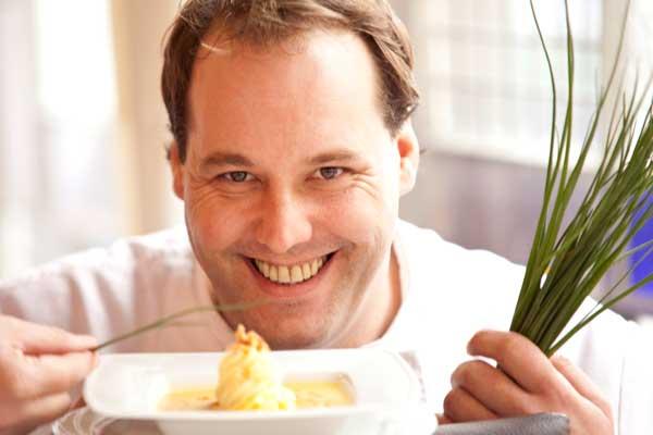 Produktfotografie muss bei Lebensmitteln professionnel getätigt werden, wie bei PM Fotostudio