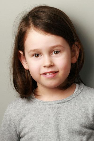 Ausdrucksstarke Bilder von kleinen Kindern von PM Studios