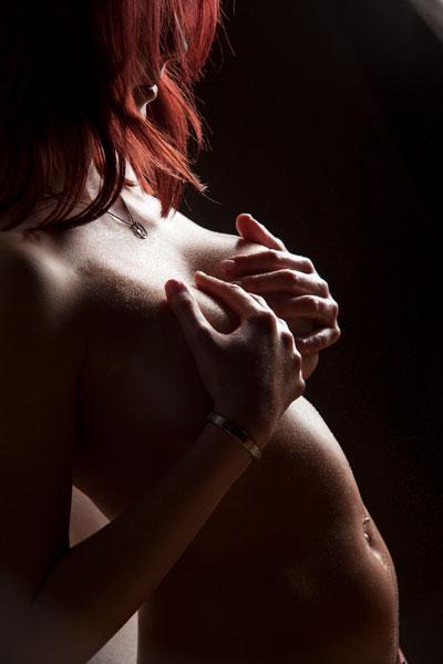 Schöne geschmackvolle Erotikbilder von PM Studios