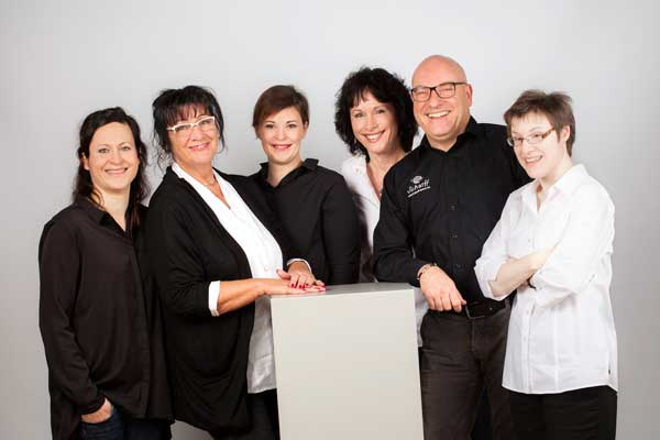 Scharff Reisen Teamfoto von PM Studios