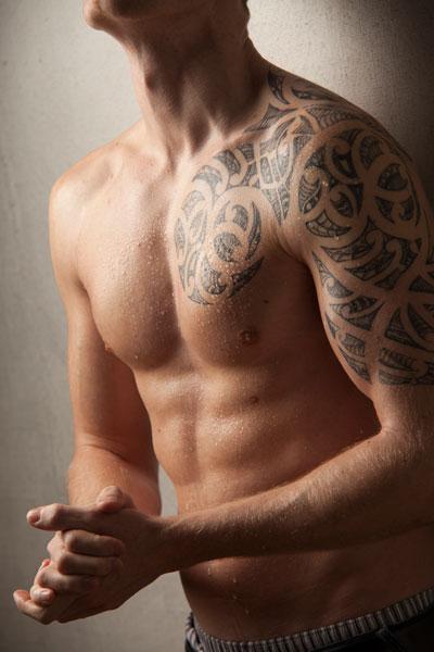Geschmackvoll erotische Bilder von PM Fotostudios